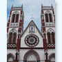 Sacred Heart of Jesus Pondicherry